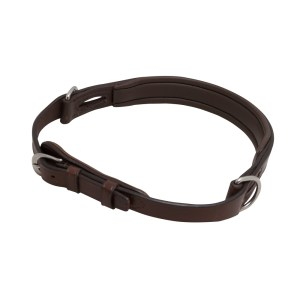 Bitless Noseband Bridle Converter Brown