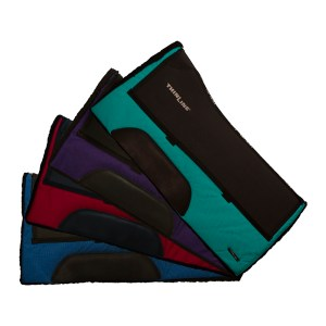 ThinLine Western Ranch Saddle Pad Group