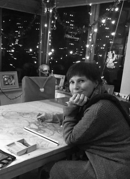 Mary Reynolds - Reformed Landscape Designer