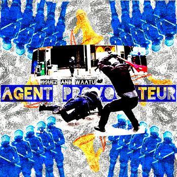 artwork-for-issuez7-album-agent-provocateur