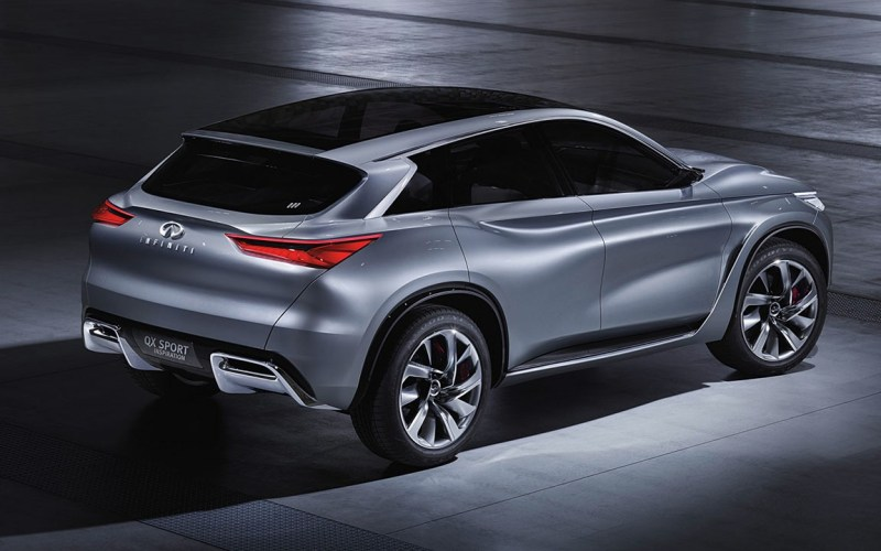 Infiniti And Beyond: With Its Recent Hot Steak, What's Ahead for the Brand?