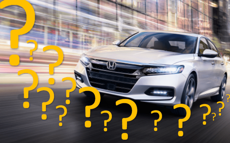 Does New Accord Make A Better Acura Than The TLX?