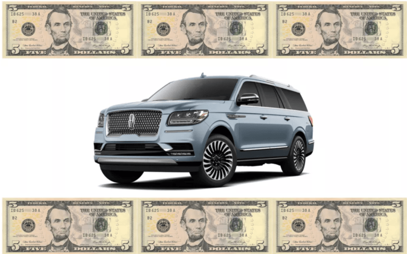 Building A $100,000 Lincoln Navigator