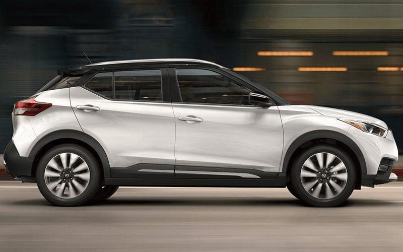 Sneak Preview: 2018 Nissan Kicks