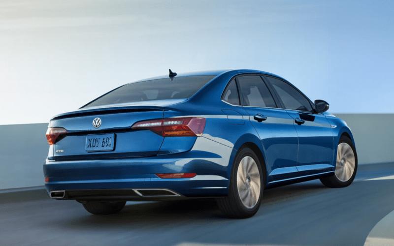 Sneak Preview: 2019 Volkswagen Jetta