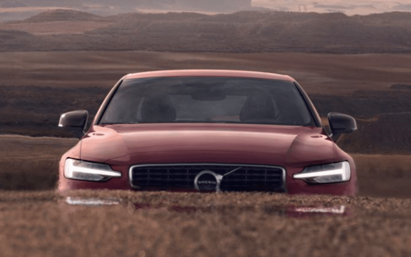 Design Analysis: 2019 Volvo S60