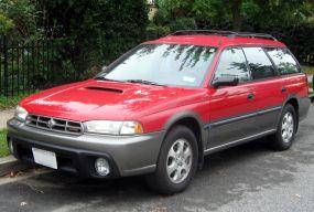 1st_Subaru_Outback_--_10-12-2011