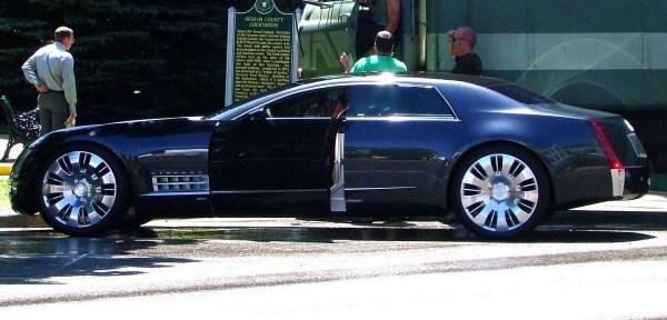 Cadillac Sixteen- Wikipedia
