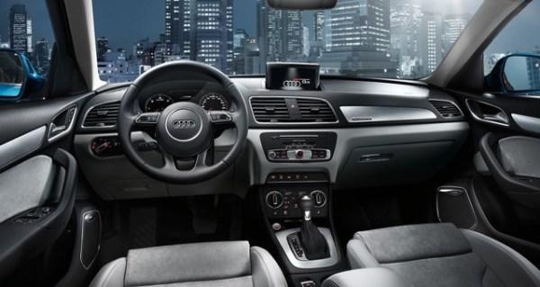 q3 interior