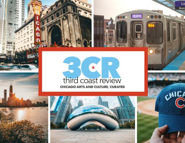 """Onajide Shabaka: """"avanza Negra con su sŽequito de sombras pa‡lidas"""" acrylic, Prismacolor, collage on paper, 2014 Courtesy of Edra Soto"""