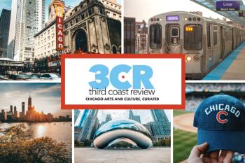 Emily Drevets and her Inner Critic.