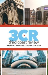 Chicago Intl Puppet Theater Festival Logo