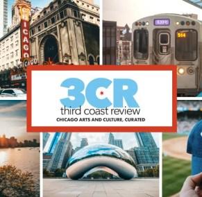 'The Night Visit' by Munakata Shiko. 1938. Photo courtesy of the Art Institute of Chicago.