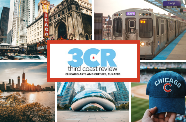 "Cloud Gate (AKA ""The Bean"") by Anish Kapoor at Millennium Park. Photo courtesy of Jeremy Reddington/Shutterstock."