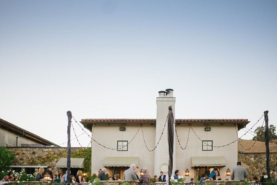 Clos La Chance Winery