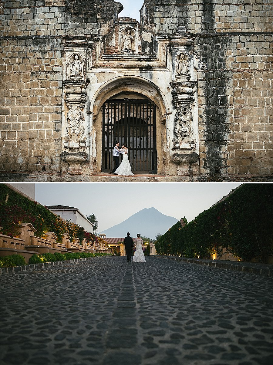 Antigua Wedding Photography