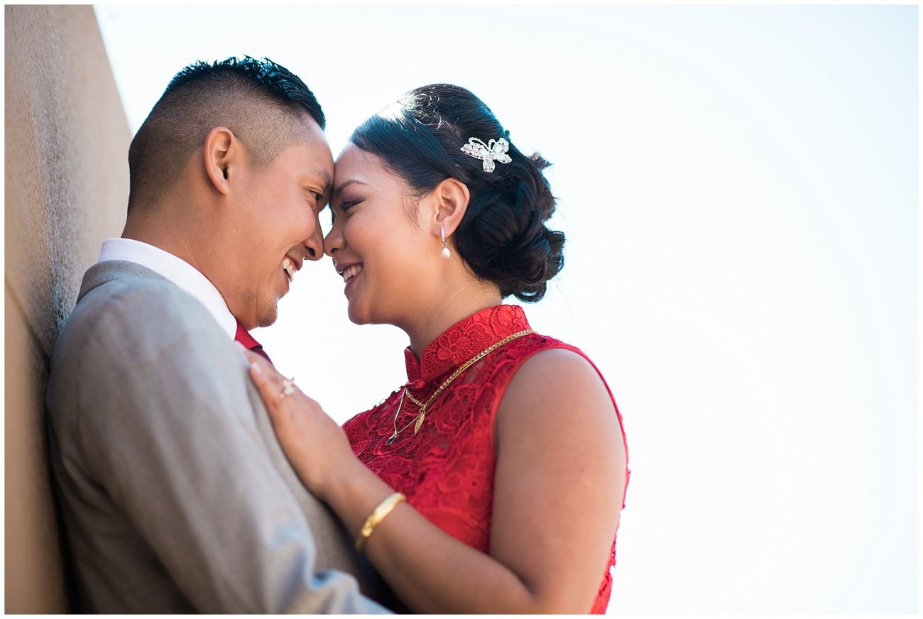 Ha & Allen Wedding Third Element Photography & Cinema Pismo Beach Cliffs Resort Central Coast Hybrid Film Wedding Photographer_0009