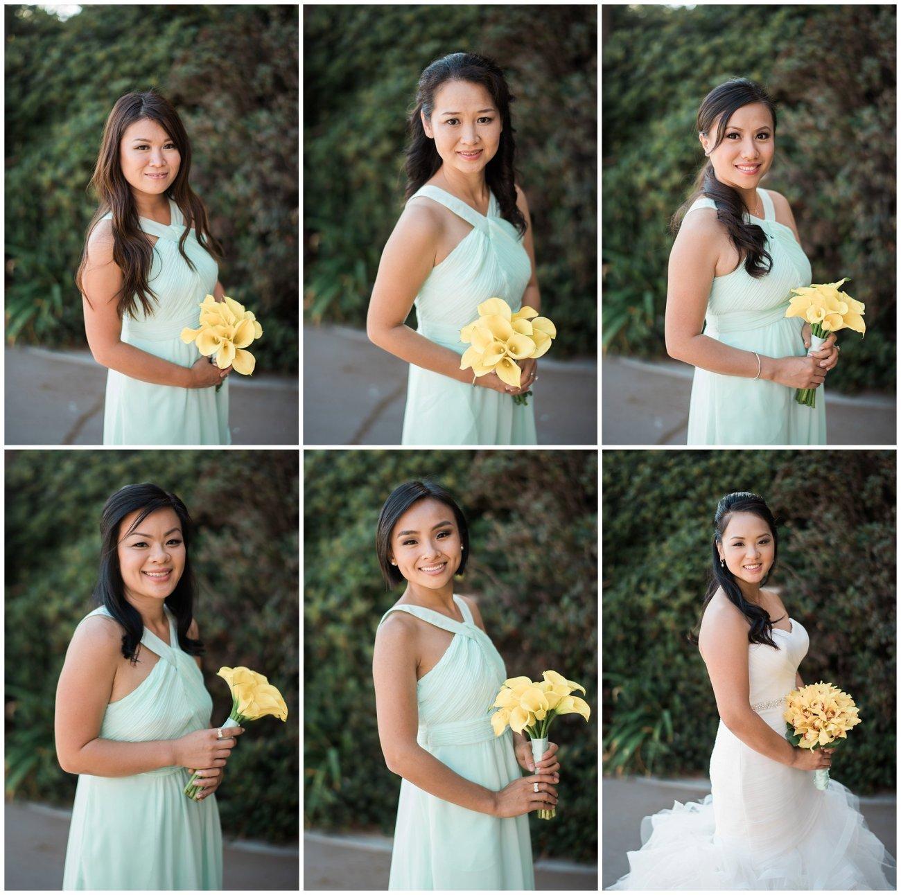 Ha & Allen Wedding Third Element Photography & Cinema Pismo Beach Cliffs Resort Central Coast Hybrid Film Wedding Photographer_0019