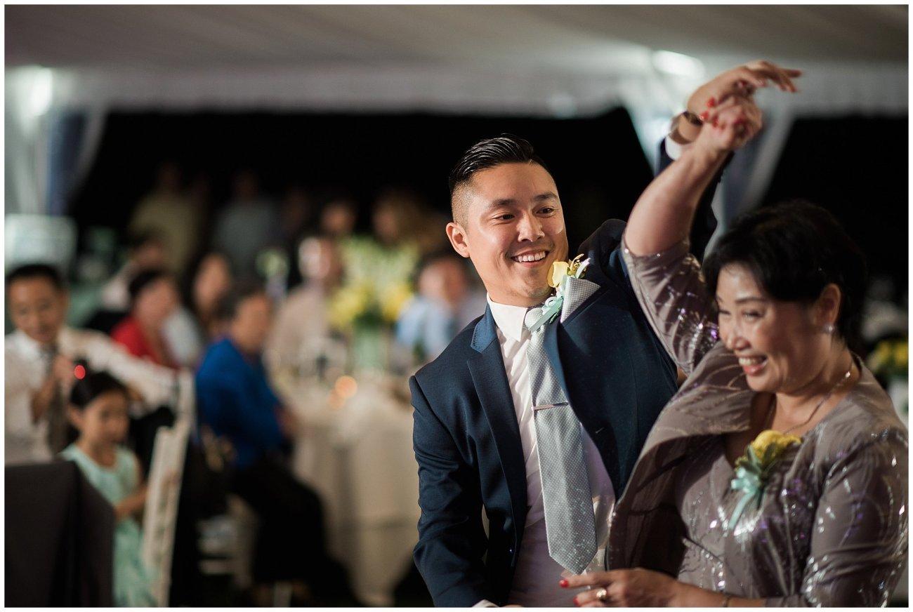 Ha & Allen Wedding Third Element Photography & Cinema Pismo Beach Cliffs Resort Central Coast Hybrid Film Wedding Photographer_0039