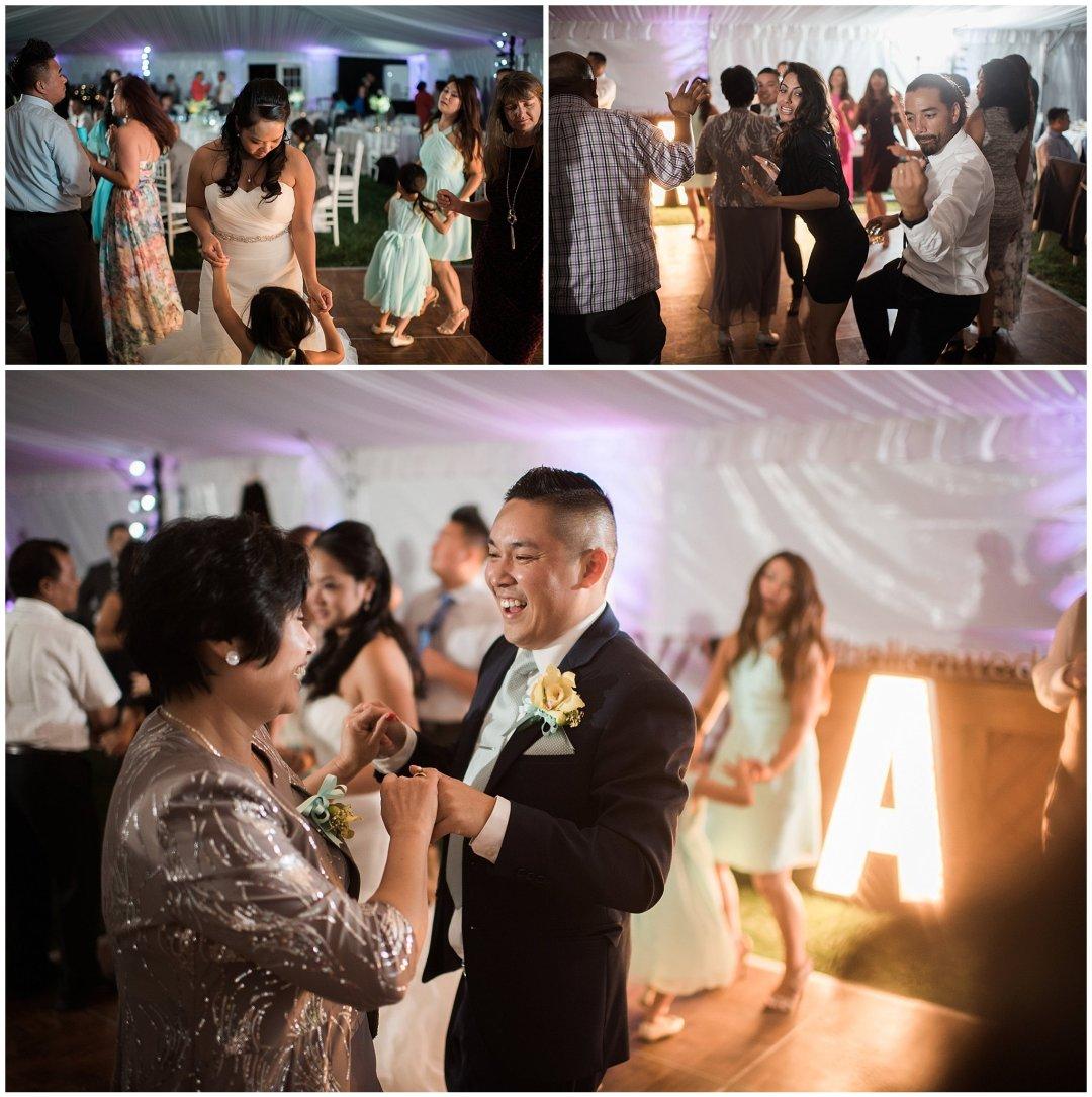 Ha & Allen Wedding Third Element Photography & Cinema Pismo Beach Cliffs Resort Central Coast Hybrid Film Wedding Photographer_0042