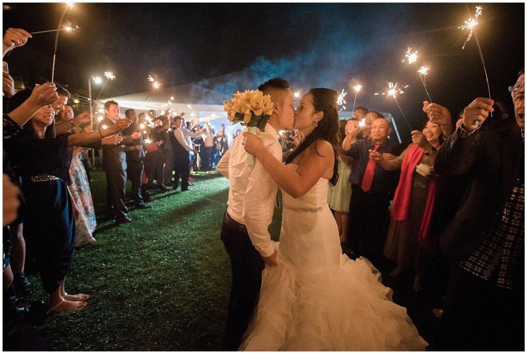 Ha & Allen Wedding Third Element Photography & Cinema Pismo Beach Cliffs Resort Central Coast Hybrid Film Wedding Photographer_0048