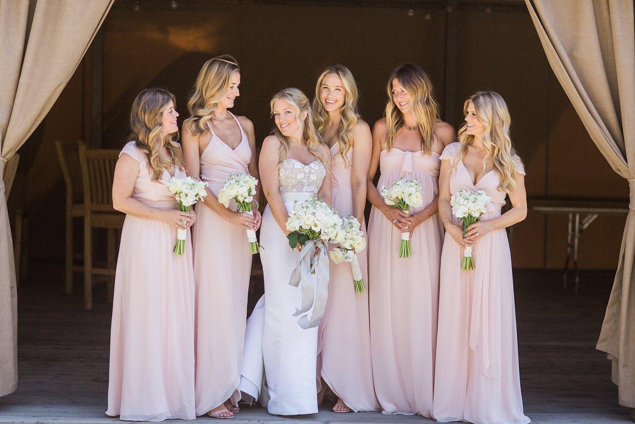 Calistoga Ranch Wedding Photos