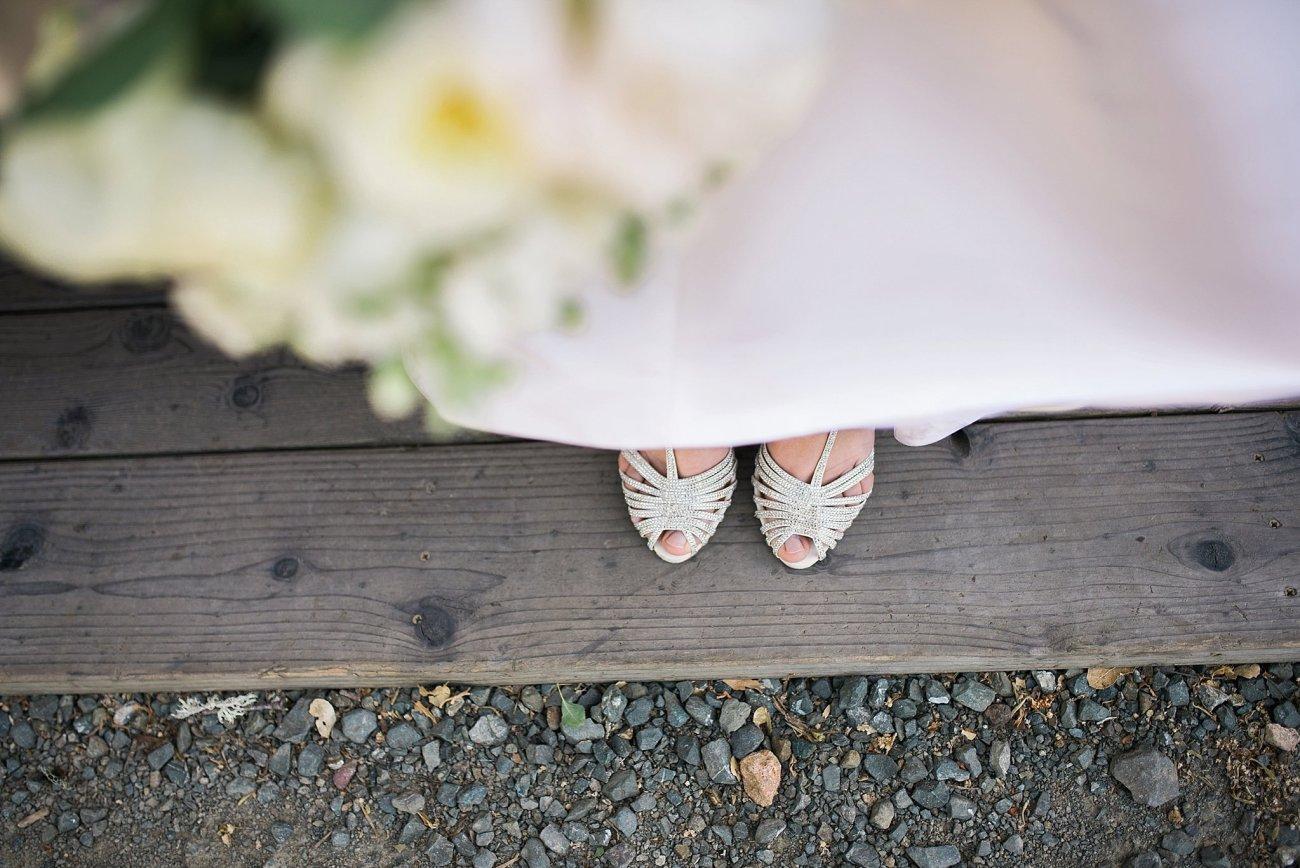 Ralph Lauren Wedding Shoes