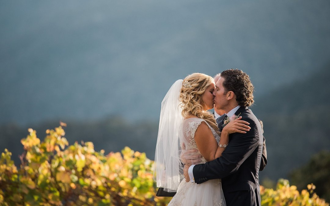 Liv & Brian | Cinema Delivery | Holman Ranch Carmel Valley Wedding