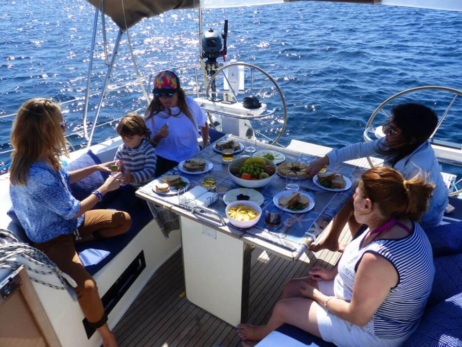 Excursión Privada Avistamiento Cetáceos en los Gigantes Tenerife