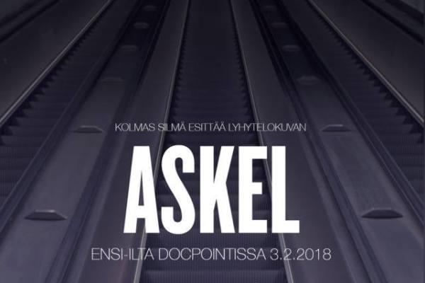 Uneton 48 Docs 2018 – Askel