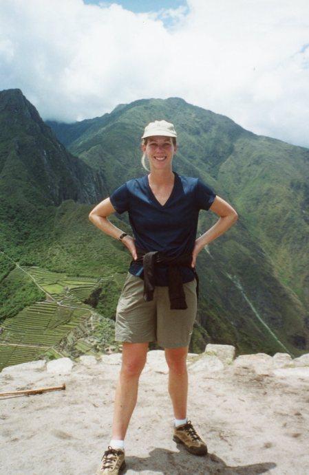 Hiking the Inca Trail