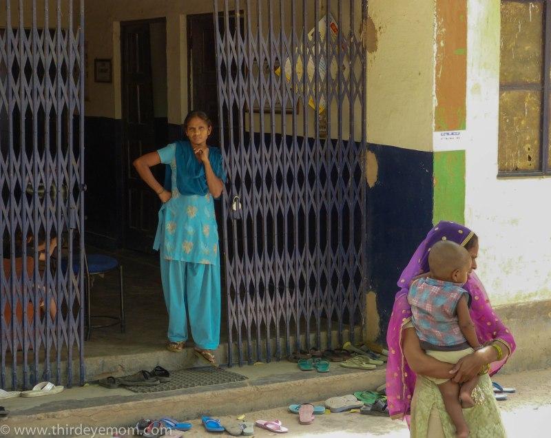 The Indira Kalyan Camp