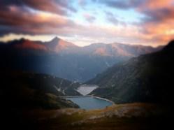 Tour de Vanoise France