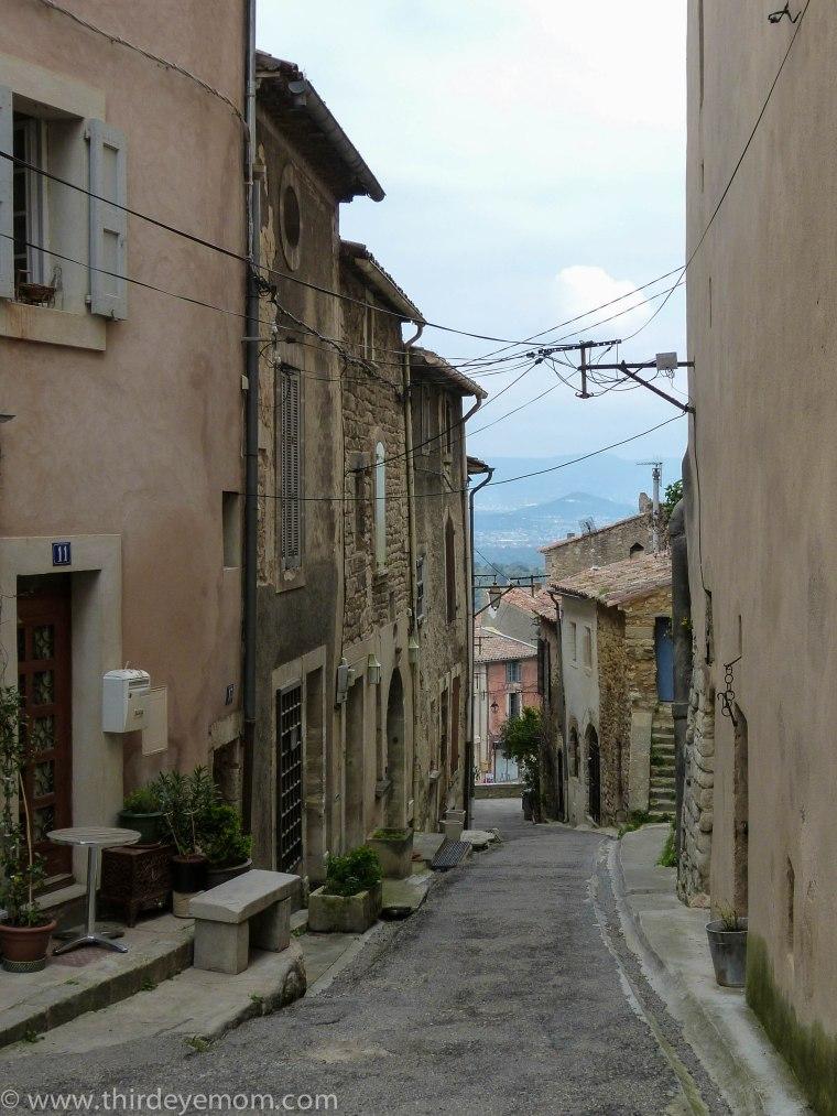 Bonnieux France