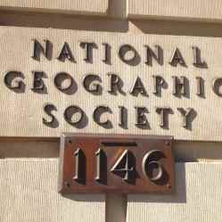 National Geographic's headquarters in Washington DC