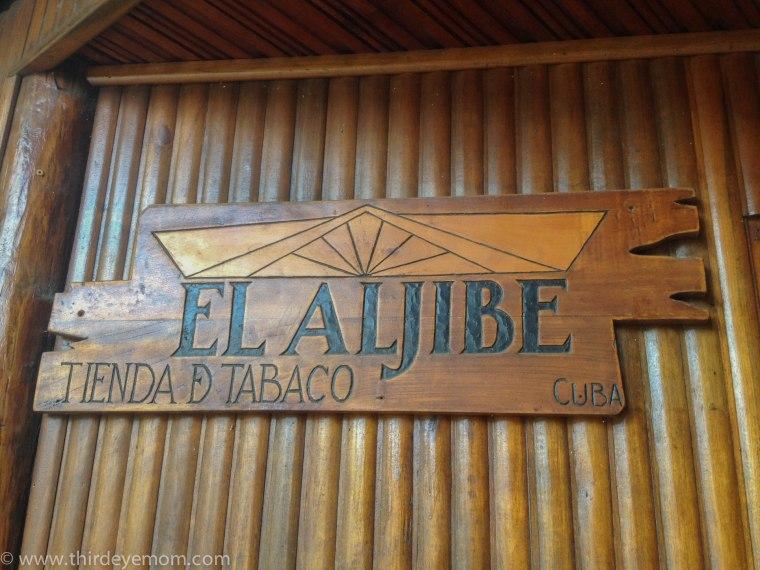 EL Aljibe in Havana