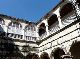 Cuban villa