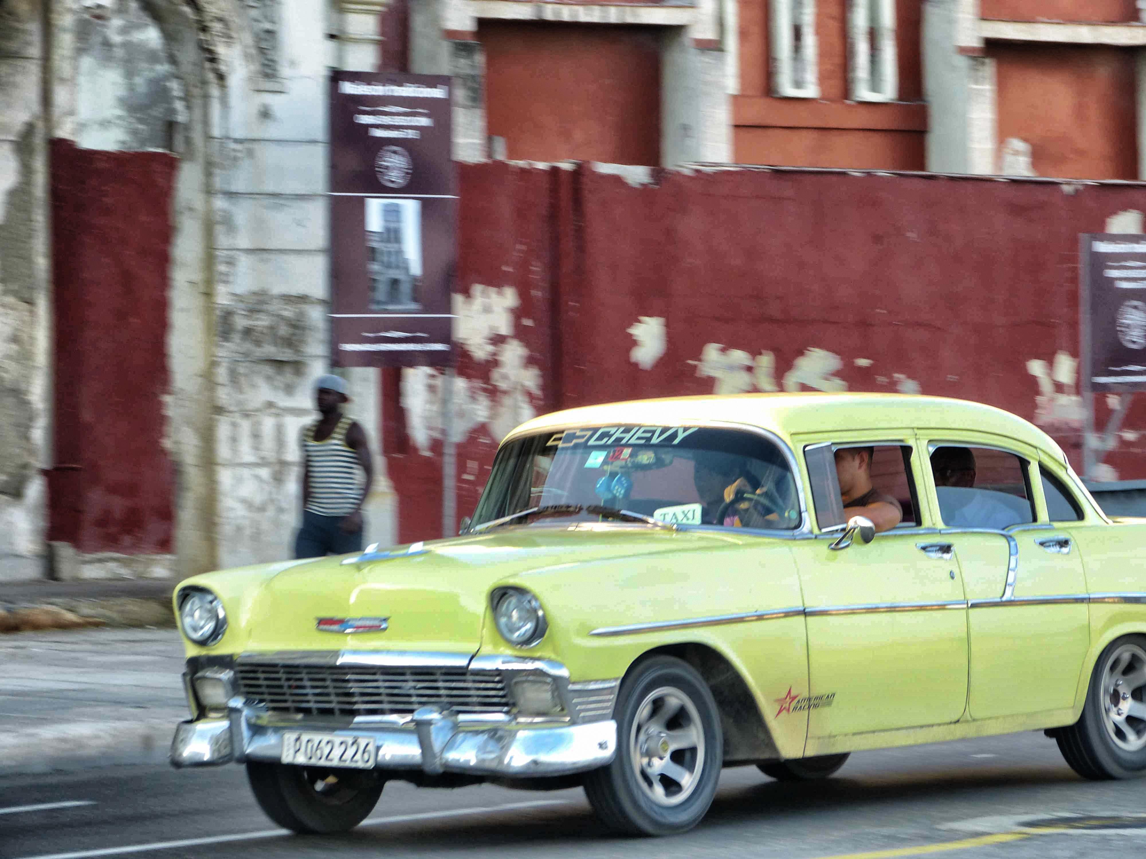 Colossal Cuba - Thirdeyemom