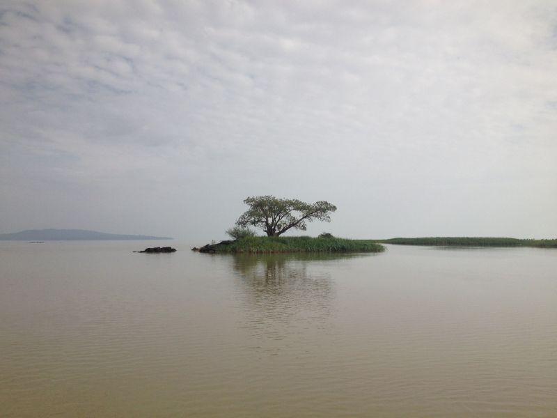 Lake Tanu in Bahir Dar