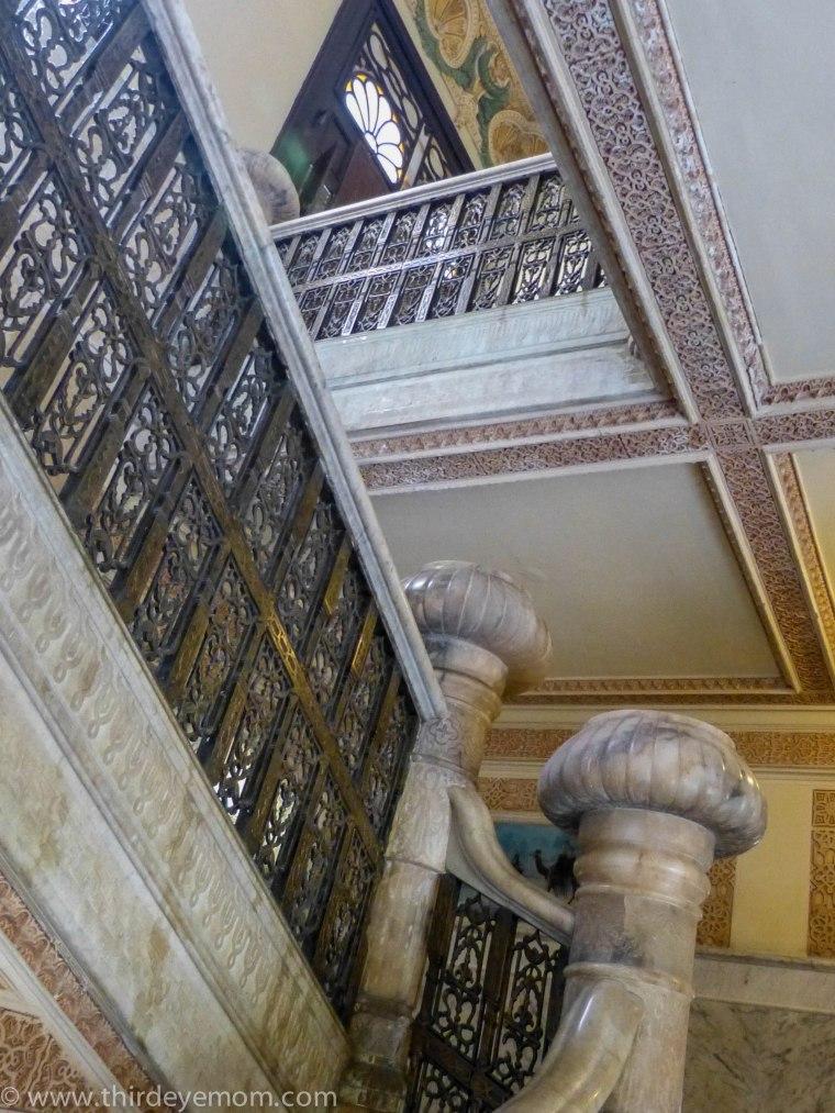 Palacio de Valle Cienfuegos Cuba