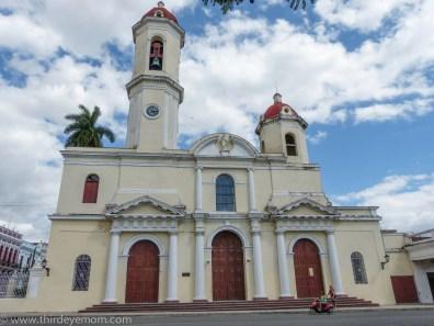 Cienfuegos Cuba