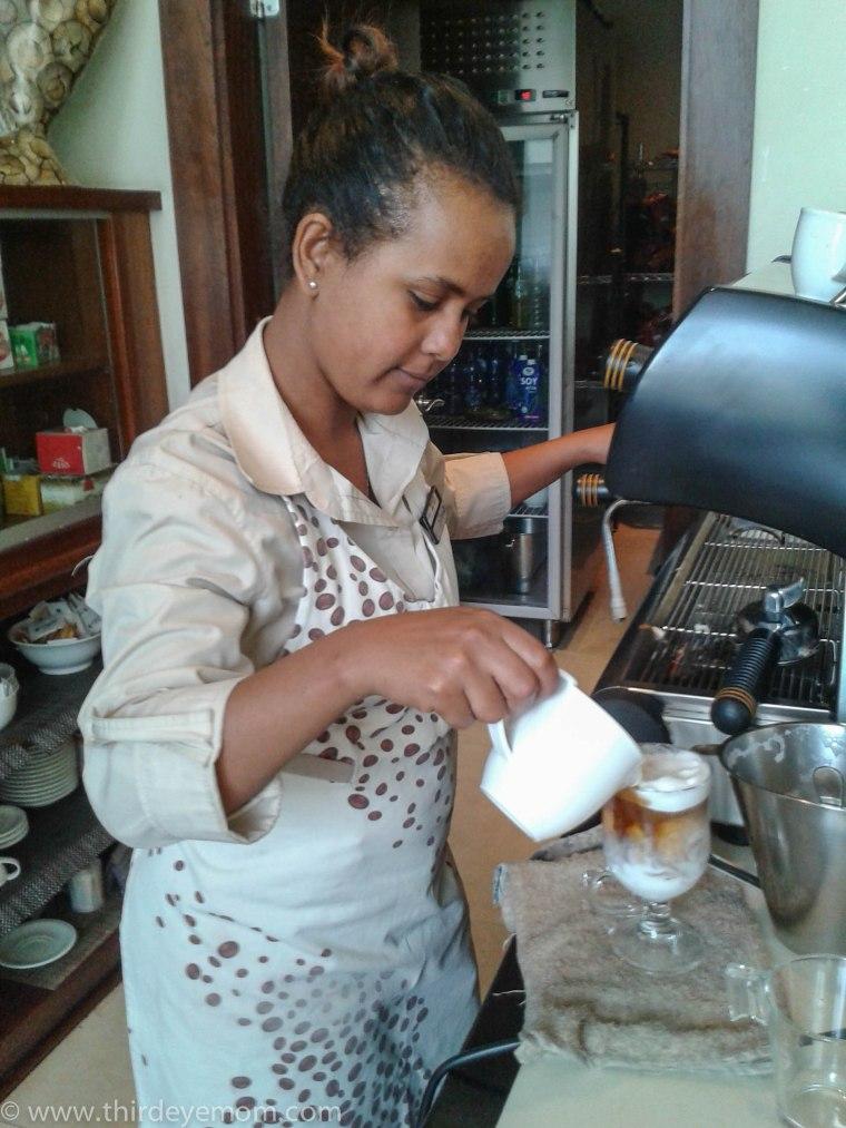 addis ababa coffee