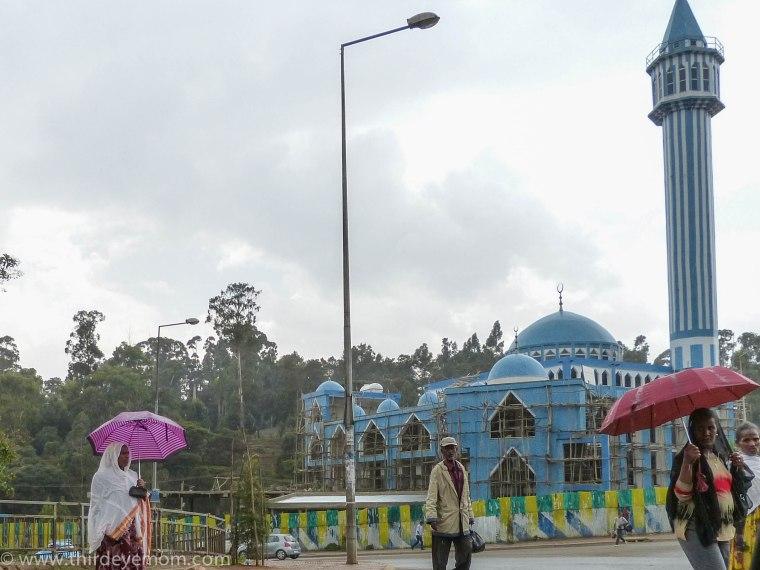 Addis Ababa