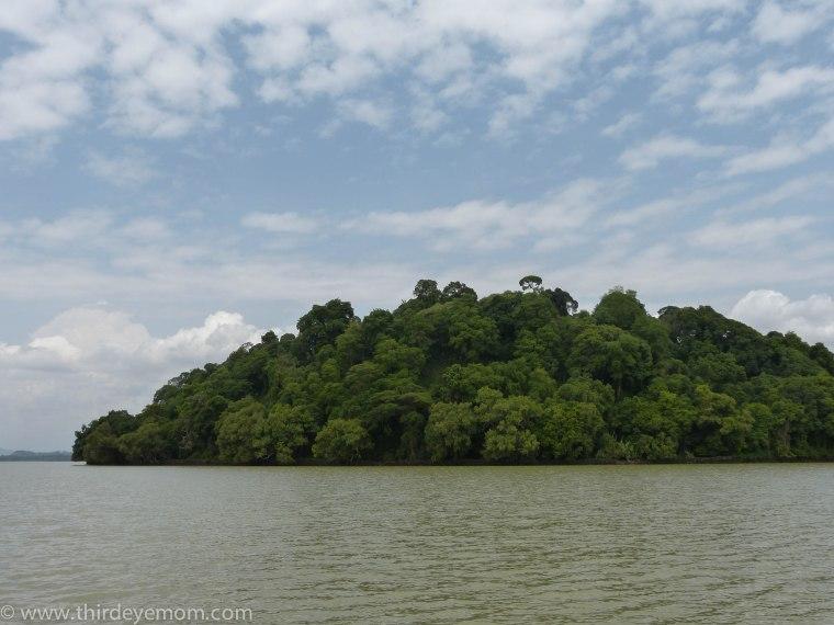 Entos Eyesu Monastary Lake Tana, Bahir Dar, Ethiopia