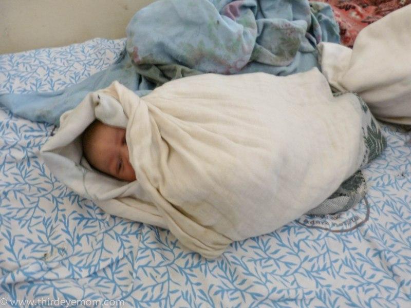Newborn Ethiopia