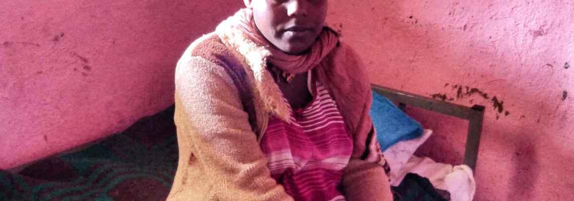 Ethiopian mothers