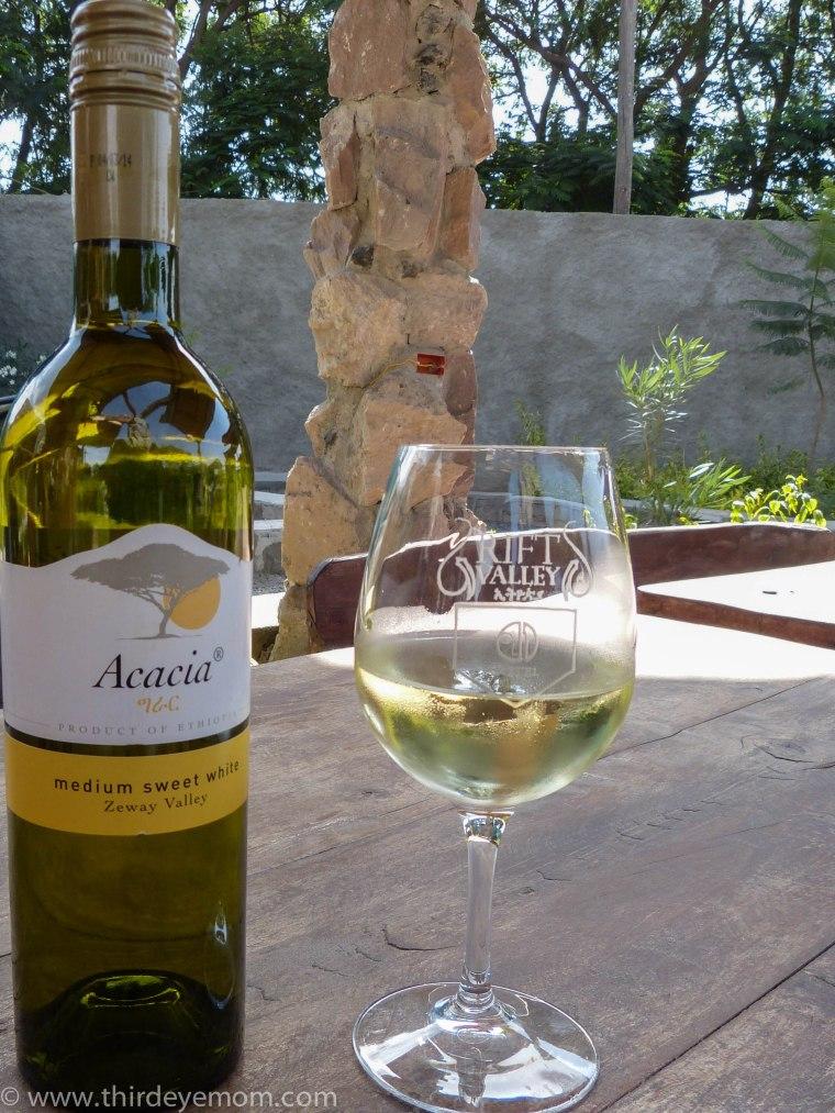 Castel Winery Ethiopia