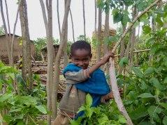Mosebo Village, Ethiopia