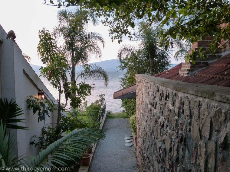 Levi Resort, Lake Hawassa Ethiopia