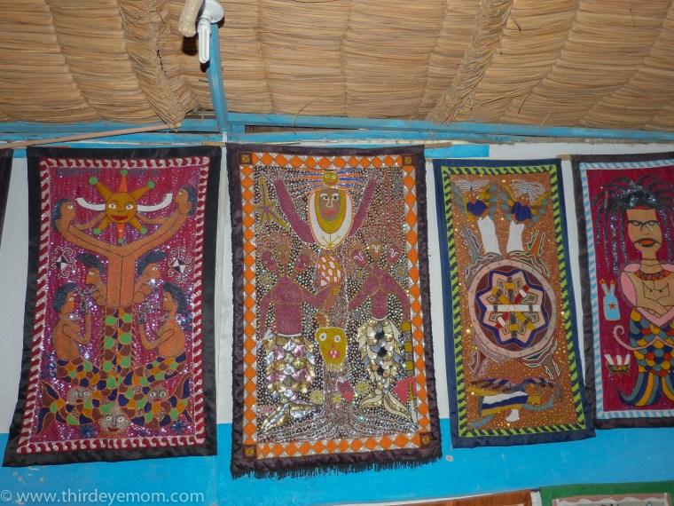 Isidor Gallery Haiti
